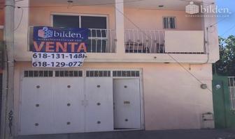 Foto de casa en venta en  , san gabriel, durango, durango, 17670901 No. 01