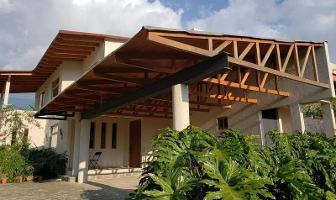 Foto de casa en venta en  , san gabriel ixtla, valle de bravo, méxico, 0 No. 01
