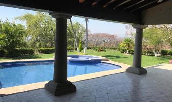 Foto de casa en venta en  , san gaspar, jiutepec, morelos, 10482638 No. 01