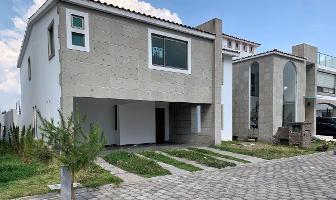 Foto de casa en venta en  , san gaspar tlahuelilpan, metepec, méxico, 15146213 No. 01