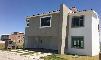 Foto de casa en venta en  , san gaspar tlahuelilpan, metepec, méxico, 0 No. 01