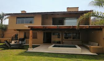 Foto de casa en renta en  , san gaspar, valle de bravo, méxico, 14469535 No. 01