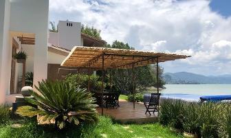 Foto de casa en venta en carretera a colorines , san gaspar, valle de bravo, méxico, 2744200 No. 01
