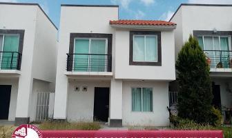 Foto de casa en venta en  , san gerardo, aguascalientes, aguascalientes, 11539406 No. 01