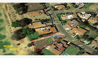 Foto de terreno habitacional en venta en  , san gil, san juan del río, querétaro, 16319950 No. 01