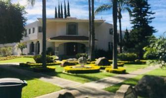 Foto de casa en venta en san humberto 2920, valle real, zapopan, jalisco, 0 No. 01