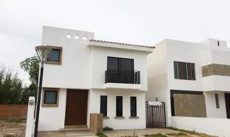 Foto de casa en venta en  , san ignacio, aguascalientes, aguascalientes, 8844781 No. 01