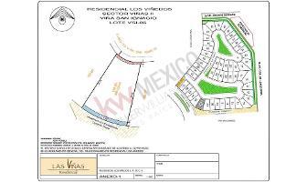 Foto de terreno habitacional en venta en san ignacio vsi, las trojes, torreón, coahuila de zaragoza, 11010324 No. 01