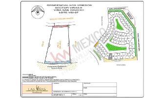 Foto de terreno habitacional en venta en san ignacio vsi, las trojes, torreón, coahuila de zaragoza, 11010335 No. 01