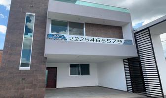 Foto de casa en venta en san isidro 1, san juan cuautlancingo centro, cuautlancingo, puebla, 0 No. 01