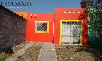 Foto de casa en venta en san isidro 504, colinas de santa fe, veracruz, veracruz de ignacio de la llave, 0 No. 01