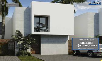 Foto de casa en venta en san isidro , juriquilla, querétaro, querétaro, 0 No. 01