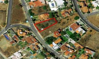 Foto de terreno habitacional en venta en san isidro , juriquilla, querétaro, querétaro, 6911288 No. 01