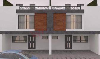 Foto de casa en venta en san jacinto 3904, santiago momoxpan, san pedro cholula, puebla, 0 No. 01