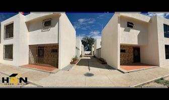Foto de casa en venta en  , san jacinto amilpas, san jacinto amilpas, oaxaca, 14001138 No. 01