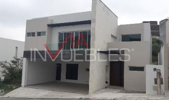 Foto de casa en venta en 00 00, san jemo 3 sector, monterrey, nuevo león, 10226869 No. 01