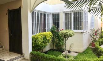 Foto de departamento en venta en san jerónimo 100, tlaltenango, cuernavaca, morelos, 9852046 No. 01