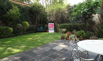 Foto de casa en venta en san jeronimo 22, san jerónimo lídice, la magdalena contreras, distrito federal, 0 No. 01