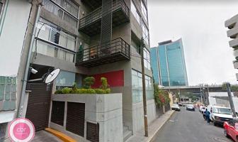 Foto de departamento en renta en  , san jerónimo aculco, la magdalena contreras, df / cdmx, 11967859 No. 01