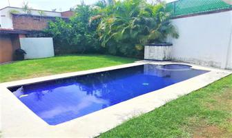 Foto de casa en venta en  , san jerónimo ahuatepec, cuernavaca, morelos, 0 No. 01