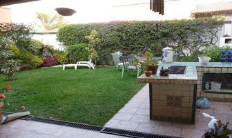 Foto de casa en venta en  , san jerónimo ahuatepec, cuernavaca, morelos, 7313354 No. 01