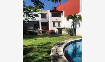 Foto de casa en venta en san jerónimo ahuatepec -, san jerónimo ahuatepec, cuernavaca, morelos, 15258181 No. 01