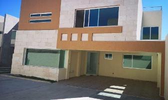 Foto de casa en venta en  , san jerónimo chicahualco, metepec, méxico, 11575457 No. 01