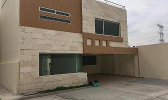 Foto de casa en venta en  , san jerónimo chicahualco, metepec, méxico, 11730613 No. 01