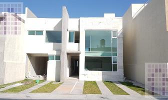 Foto de casa en venta en  , san jerónimo chicahualco, metepec, méxico, 11786123 No. 01