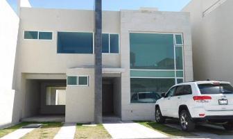 Foto de casa en venta en  , san jerónimo chicahualco, metepec, méxico, 12230899 No. 01