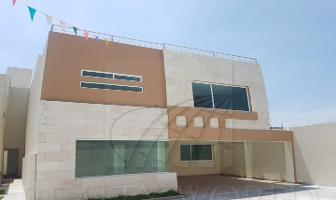 Foto de casa en venta en  , san jerónimo chicahualco, metepec, méxico, 12432581 No. 01