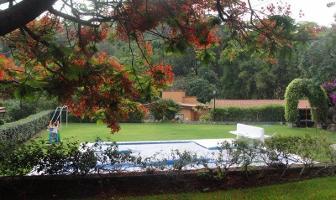 Foto de casa en venta en  , san jerónimo, cuernavaca, morelos, 2276771 No. 01
