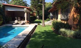 Foto de casa en venta en  , san jerónimo, cuernavaca, morelos, 2896050 No. 01