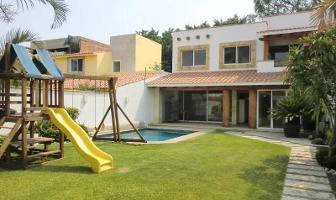 Foto de casa en venta en  , san jerónimo, cuernavaca, morelos, 390276 No. 01