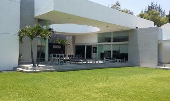 Foto de casa en venta en  , san jerónimo, cuernavaca, morelos, 4031404 No. 01