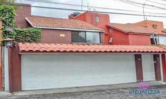 Foto de casa en venta en  , san jerónimo lídice, la magdalena contreras, df / cdmx, 19110440 No. 01