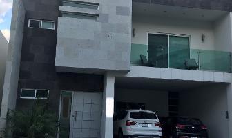 Foto de casa en venta en  , san jerónimo, monterrey, nuevo león, 13867806 No. 01