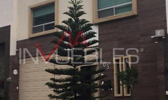 Foto de casa en venta en  , san jerónimo, monterrey, nuevo león, 13976733 No. 01
