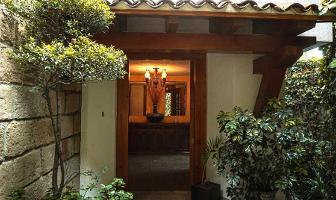 Foto de casa en venta en san jeronimo , san jerónimo lídice, la magdalena contreras, df / cdmx, 0 No. 01