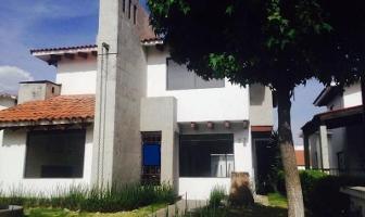 Foto de casa en venta en  , san jorge pueblo nuevo, metepec, méxico, 11080041 No. 01