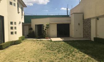Foto de casa en venta en  , san jorge pueblo nuevo, metepec, méxico, 0 No. 01