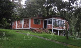 Foto de casa en venta en  , san josé de la montaña, huitzilac, morelos, 10733763 No. 01
