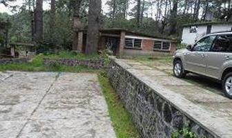 Foto de casa en venta en  , san josé de la montaña, huitzilac, morelos, 10934680 No. 01
