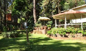 Foto de casa en venta en  , san josé de la montaña, huitzilac, morelos, 11777427 No. 01