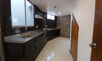 Foto de casa en renta en  , san josé de los cedros, cuajimalpa de morelos, df / cdmx, 18209287 No. 01