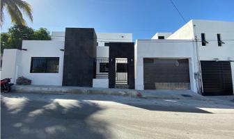Foto de casa en venta en  , san josé del cabo centro, los cabos, baja california sur, 11440503 No. 01