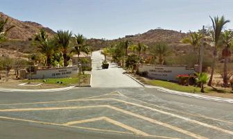 Foto de terreno habitacional en venta en  , san josé del cabo centro, los cabos, baja california sur, 2610763 No. 01