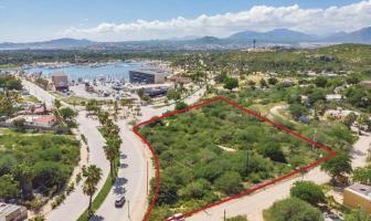 Foto de terreno habitacional en venta en  , san josé del cabo centro, los cabos, baja california sur, 9510815 No. 01