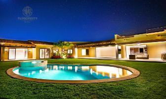 Foto de casa en venta en  , san josé del cabo (los cabos), los cabos, baja california sur, 12701417 No. 01
