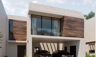 Foto de casa en venta en  , san jose del norte, santiago, nuevo león, 11038827 No. 01